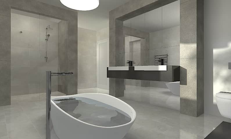Latest news all australian architecture sydney for Australian small bathroom design