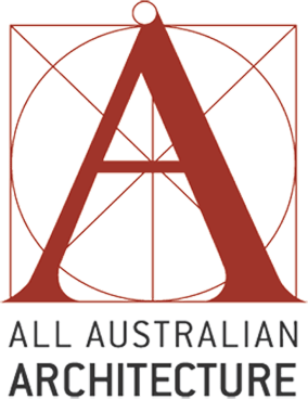 Logo - All Australian Architecture