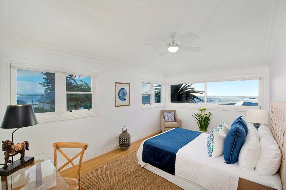 Beach House Collaroy