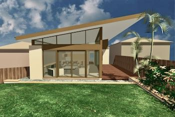 Ranu - Architect's design