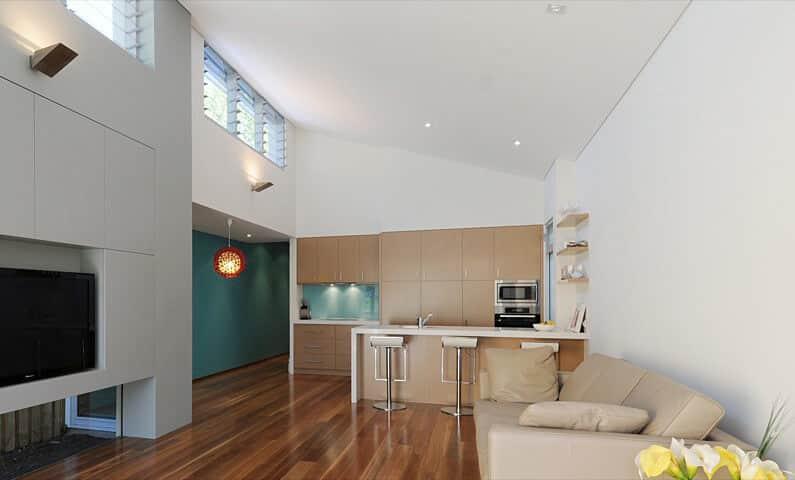 Home Interior Design All Australian Architecture Sydney